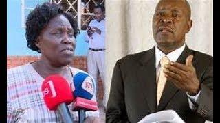 Breaking News Ofwono Opondo Ayweseza Mugandawe Omusulo Lwa Kuwagira Bobi Wine
