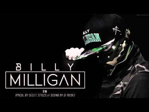 05. Billy Milligan - Ом