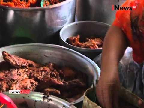 Video Gudeg Makanan Khas Yogyakarta - iNewspedia
