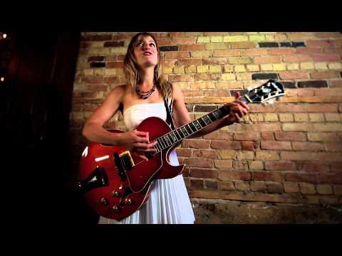 Angela Saini - U Turn (Official Video)