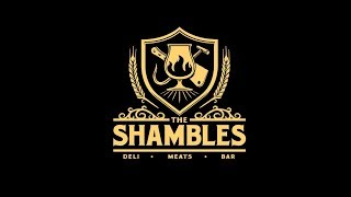 The Shambles, A Seattle Beer and Butchery Dream Comes into Fruition