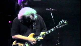 Morning Dew (2 cam) - Grateful Dead - 10-8-1989 Hampton, Va set2-10