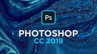 Adobe Photoshop cc 2019 preactivated