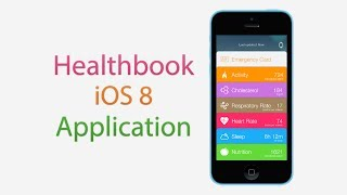 HealthBook App