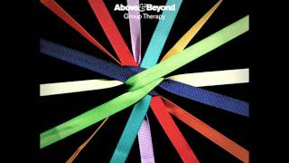 Above & Beyond - Alchemy (feat. Zoë Johnston)