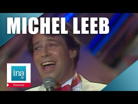 "Michel Leeb ""Les Accents"" 