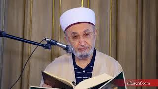 Kısa Video: Allah Tuzak Kuranların Tuzaklarını En Güzel Bozandır (Enfal S. 30 Tefsiri)