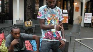 Mavado Feat Ace Hood - Emergency (We The Best)--1st Single--Sept 2011