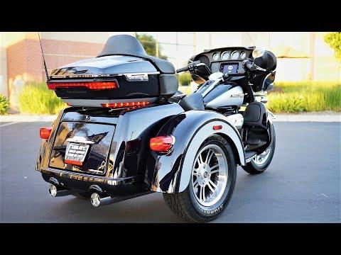 mp4 Harley Tri Glide Ultra, download Harley Tri Glide Ultra video klip Harley Tri Glide Ultra