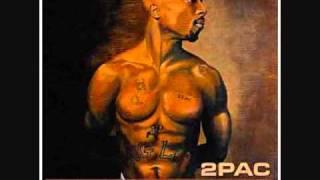 2pac - This Ain't Livin' (2001)(Dj Cvince Instrumental)