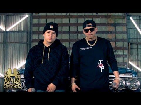 Fuerza Regida - Lowrider Gee ft. Junior H (En Vivo)