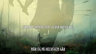 Wardruna - Helvegen (Lyrics   Sub. Español)