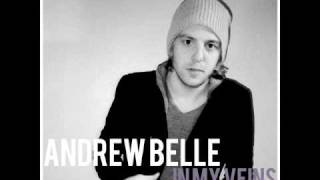 Andrew Belle - In My Veins - Official Song