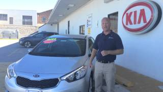 preview picture of video '2014 Kia Forte - Westminster - Maryland - MD - Review'