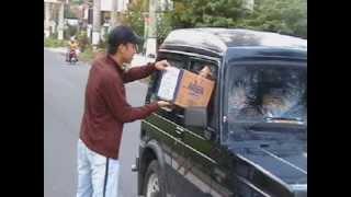 Ikami Sulsel Cab Malang Peduli Gempa Yogyakarta