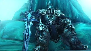 World of Warcraft - Shadow Falls