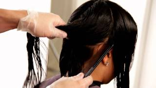 matrix opti.smooth heat straightening service video