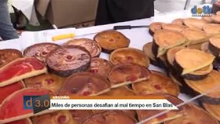 dotb San Blas Abadiño 2018 03-02-2018