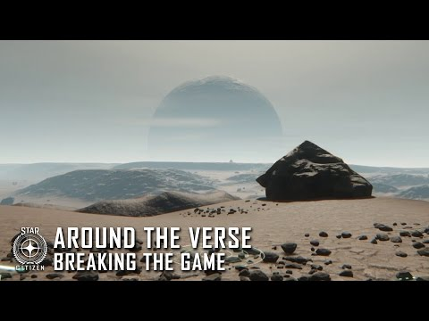Around the Verse - Breaking the Game