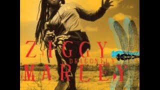 Ziggy Marley- True to Myself (Lyrics Video)