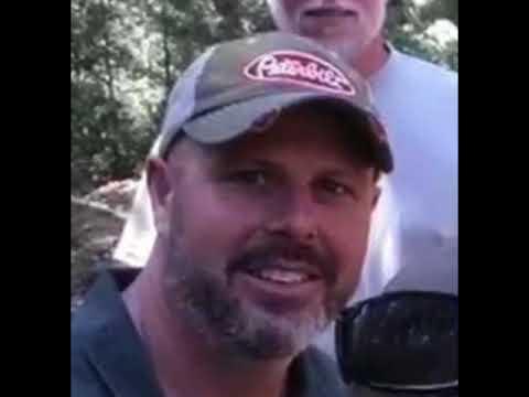 Todd Engel Provides Wooten 2 Update from Nevada Prison  6/22/18