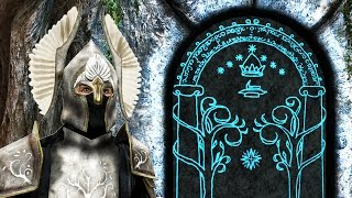 Skyrim: Top 10 Lord of the Rings Mods