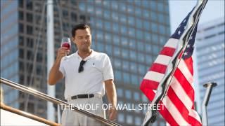Wolf Of Wallstreet Trailer Soundtrack -Meth Lab Zoso Sticker by 7 Horse