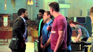 21 Jump Street - Funny Quotes