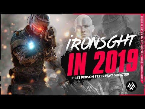 Ironsight - новый тренд смотреть онлайн на сайте Trendovi ru