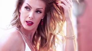Making Of | Alegria Latina - Coleção Ana Hickmann Fashion Jewelry By Rommanel 17º Edição