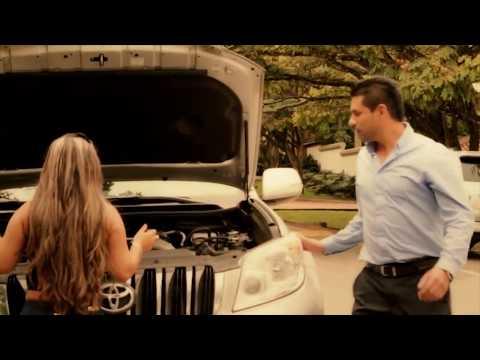 Mily Jaramillo - Felices los cuatro (Video Oficial)