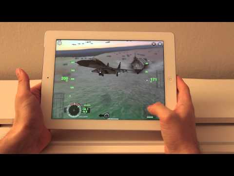 Video of AirFighters Pro