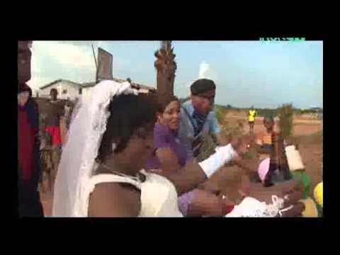 Oga On Top - Nigerian Movies [2/4] Nkem Owoh, Funke Akindele