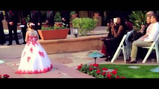 Tifany & Bradley Wedding Highlights