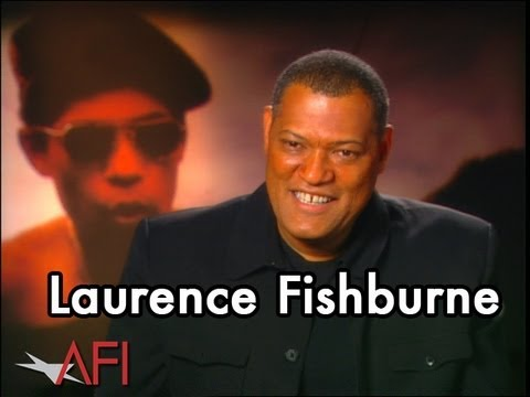 Video trailer för Laurence Fishburne on TO KILL A MOCKINGBIRD