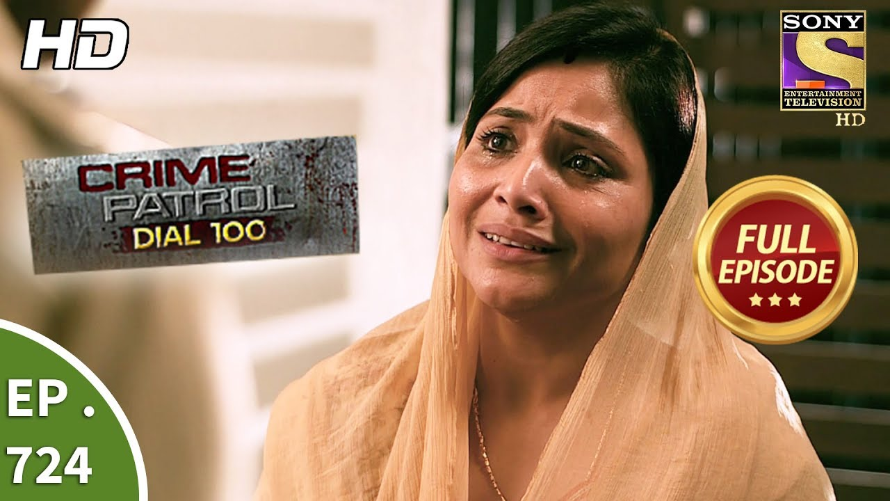 Crime Patrol Dial 100 - Ep 724 - Full Episode - 1st March