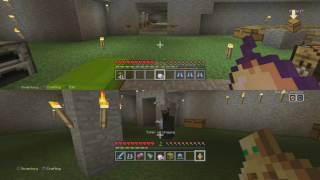 Minecraft PS4(TU54) - Trophy Guide - All 7 Trophies Expansion Pack 6 (PS3, Xbox One, PC)