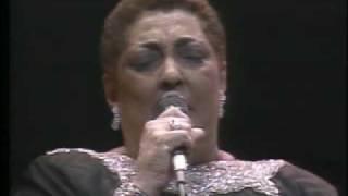 "Video thumbnail of ""CARMEN MCRAE - No More Blues"""