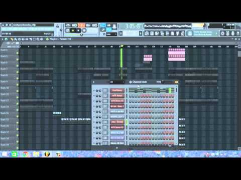Lay Me Down (Avicii By Avicii) W/ Wake Me Up Acapella (Fl Studio Remake)