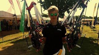 Lukas Vacek - 3D Global Cup 2016