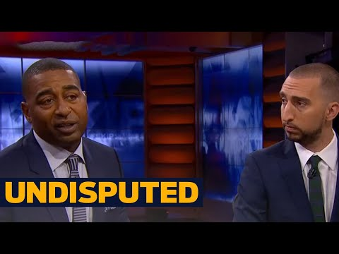 'First Things First with Cris Carter and Nick Wright' is coming to FS1 | UNDISPUTED
