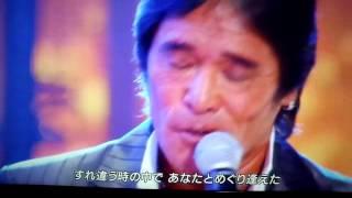 西川貴教&松崎しげるEverything