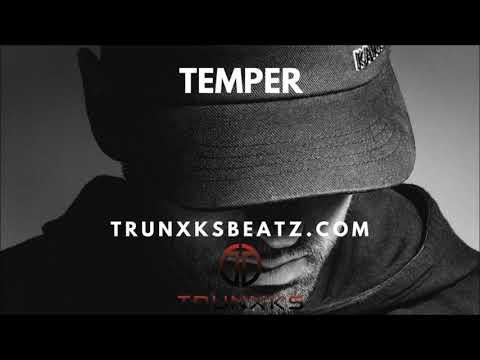 Temper (Eminem | Dr.Dre Type Beat) Prod. by Trunxks