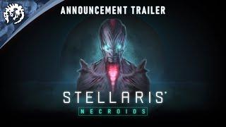 Stellaris: Necroids Species Pack Youtube Video