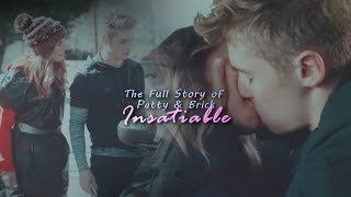The Full Story of Patty & Brick | Insatiable