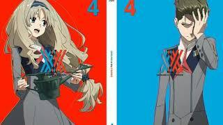 FUSE/Asami Tachibana/DARLING in the FRANXX ORIGINAL SOUNDTRACK vol.2