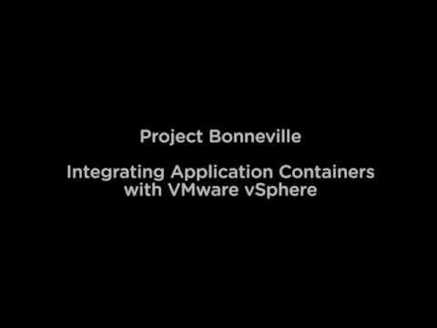 Project Bonneville