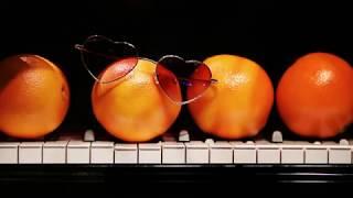 Orange Sun - Katrina Gupalo & the Black Birds