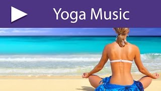 Summer Beach Yoga: 3 HOURS Peaceful Songs and Nature Sounds for Sun Salutation Yoga by the Sea