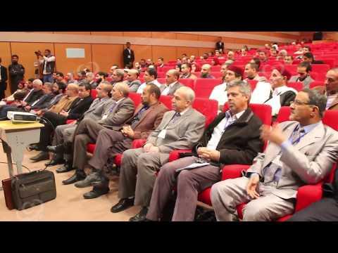 انطلاق فعاليات المؤتمر العلمي الثاني للنفط والغاز باجدابيا